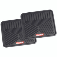 DeeZee DZ 90713 Floor Mat Rear All/Season 4Pc