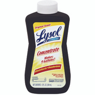 Lysol 77500 Concentrated Disinfectant 12 Ounce