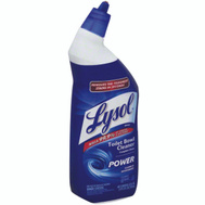 Lysol 1920002522 24 Ounce Toilet Bowl Cleaner