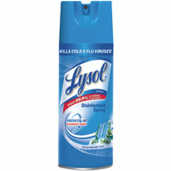 Lysol 1920002845 Lysol Spray Waterfall 12 Ounce