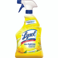 Lysol 1920075352 All Purp Clnr Lem 32 Ounce