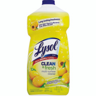 Lysol 1920078626 40 Ounce Pourable All Purpose Cleaner
