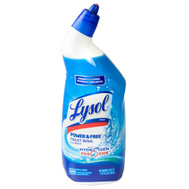 Lysol 1920098011 24 Ounce Toilet Bowl Cleaner