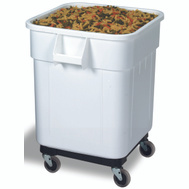 Continental Commercial 9332 Bin Ingredient Econ 32 Gal