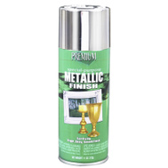 Premium SP1020 Premium Metallic Silver Metallic Interior Spray