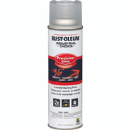 Rust-Oleum 1601838 Industrial Choice Clear Inverted Precision Line Marking 17 Ounce