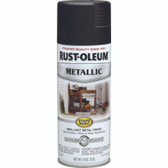 Rust-Oleum 248636 Stops Rust Oil Rubbed Bronze Metallic Spray Paint