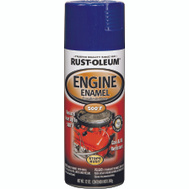 Rust-Oleum 248945 Auto Coatings Ford Blue Engine Enamel Spray