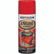 Rust-Oleum 248948 Auto Coatings Ford Red Engine Enamel Spray