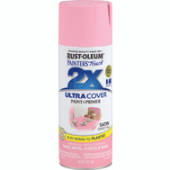 Rust-Oleum 249063 Painters Touch 2X Ultra Cover Paint + Primer Sweet Pea Satin Spray