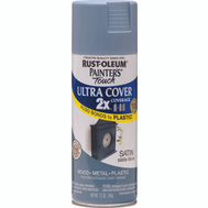 Rust-Oleum 249066 Painters Touch 2X Slate Blue Satin Ultra Cover Spray