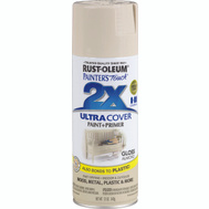 Rust-Oleum 249125 Painters Touch 2X Almond Gloss Ultra Cover Spray