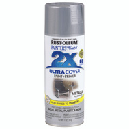 Rust-Oleum 249128 Painters Touch 2X Aluminum Gloss Ultra Cover Spray