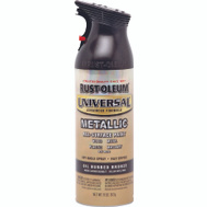 Rust-Oleum 249131 Universal Oil Rubbed Bronze Metallic Spray Paint