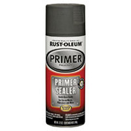 Rust-Oleum 249321 Auto Coatings Primer Sealer Gray Spray