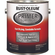 Rust-Oleum 249332 Auto Coatings High Build Primer Light Gray Gallon
