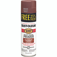 Rust-Oleum 7769838 / 254148 Stops Rust Rusty Metal Primer 15 Ounce