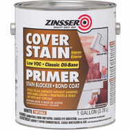 Zinsser 271448 Cover Stain Primer Sealer Oil Based Gallon