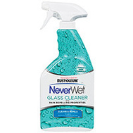 Rust-Oleum 293122 NeverWet Glass Cleaner Neverwet