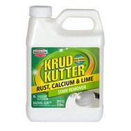 Krud Kutter 305475 Rust Calcium And Lime Stain Remover 28 Ounce