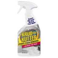 Krud Kutter 305473 Sports Stain Remover Laundry Pre-Treat 22 Ounce Trigger Spray