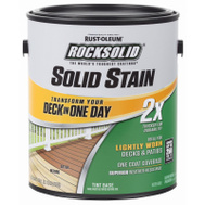 Rust-Oleum 305799 RockSolid Stain Solid Tint Base 1G