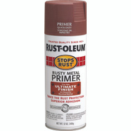 Rust-Oleum 7769830 Stops Rust Rusty Metal Primer 12 Ounce Spray