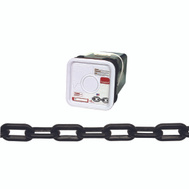 Campbell Chain 0990846 Plastic Chain #8 By 138 Foot White