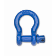 Campbell Chain T9640805 1/2 Inch BLU Farm Clevis