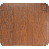 HY-C L3242WW-3 32 By 42 Non-Ul Stove Board Wood