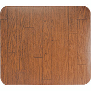 Hy-C T2UL3636WW-1 Stoveboard Ul 36X36in Walnut