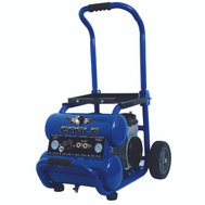 Wood Industries EA-5000 Compressor 2Hp 125Psi S-Stack