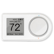 Lux GEO-WH Wifi Connect Thermostat