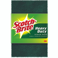 3M 220 Scotch Brite Heavy Duty Scouring Pad