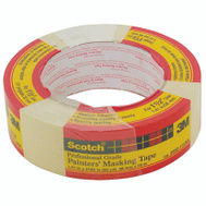 3M 2050 Scotch General Purpose Masking Tape 1.4 Inch By 60 Yards