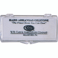 Case Cutlery 00902 Hard Arkansas Pocket Stones Sharpening Stone
