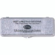 Case Cutlery 00903 Soft Arkansas Oil Stone
