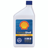 Pennzoil 550049239/24081 Formula Shell 10W30 Oil Quart
