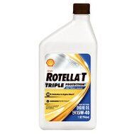 Pennzoil 550049483 Rotelqt 15W40 Motor Oil
