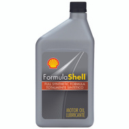 Pennzoil 550024076 Formula Shell Oil Motor Full Synthetic 5W20