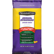 Pennington Seed 100082633 Annual Ryegrass 25 Pound