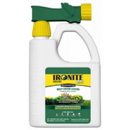 Central Garden 100525937 Fertilizer Ironite 7-0-1 32 Oz