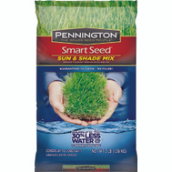 Pennington Seed 100526659 Seed And Sun And Shade Mix-N - 3#