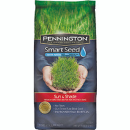 Pennington Seed 100526671 Seed And Sun And Shade Mix-N - 7#