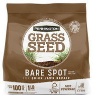 Pennington Seed 100536813 Sd Bare Spot Repair 1# Central