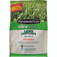 Pennington Seed 100518834 Fertilizer Lawn 15M