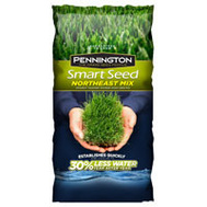 Pennington Seed 100520605 Grass Seed Cont Mix North 20 Pound