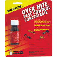 Zep Enforcer ONC1 Enforcer Over Nite Pest Control Concentrate 1 Ounce