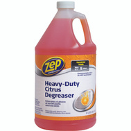 Amrep ZUCIT128 Zep Gallon Heavy Duty Citrus Degreaser
