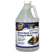 Zep Enforcer ZUDFW128 128 Ounce Deck/Fence Wash